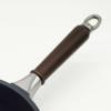 Kép 3/4 - Antik Ars GrandChef tapadásmentes magasfalú fanyelű serpenyő 28 cm - 183034