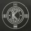 Kép 3/3 - Krüger zománcozott fazék fedővel 26 cm 10 liter indukciós - BR242