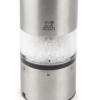 Kép 2/4 - Peugeot Elis Sense elektromos sóőrlő nemesacél 20 cm - 27179