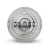 Kép 4/5 - Peugeot Nancy borsőrlő átlátszó akril 12 cm - 900812