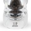 Kép 5/5 - Peugeot Nancy borsőrlő átlátszó akril 9 cm - 900809