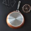 Kép 2/3 - Pintinox Materic profi indukciós tapadásmentes serpenyő 24 cm - 144779