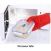 Kép 4/6 - Pure Box Active légmentesen záródó üveg ételtároló dobozok
