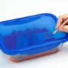 Kép 3/5 - Pyrex Cook & Go hőálló sütőtál és ételtároló légmentes fedővel 24x18 cm, 1,7 liter - 275064