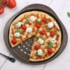 Kép 1/3 - tapadásmentes pizzasütő forma 32 cm Pyrex Asimetria,