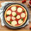 Kép 3/3 - Pyrex Asimetria tapadásmentes pizzasütő forma 32 cm - 203184