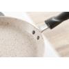 Kép 3/7 - TVS Gea 7 rétegű tapadásmentes kőhatású indukciós palacsintasütő 25 cm - 147022