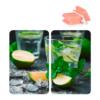 Kép 2/3 - Wenko Universal főzőlap védő üveglap 2 db, Mojito - 550465