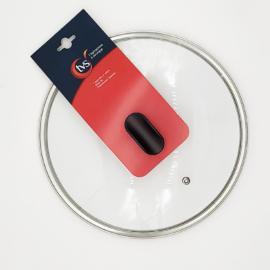 TVS Gea üveg fedő 28 cm - 147053