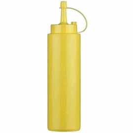 adagoló flakon 360 ml sárga Paderno - 41526-G2,