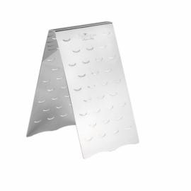 Pintinox Buffet 2010 rozsdamentes acélelőételes kínáló állvány 60részes - 144206