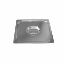 Pintinox Pinti rozsdamentes acél fedő GN 1/2 - 144234