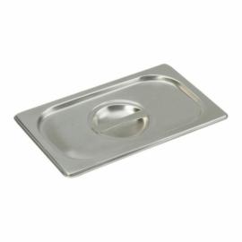 Pintinox Pinti rozsdamentes acél fedő GN 1/4 - 144677