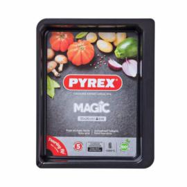 tepsi tapadásmentes bevonattal Pyrex Magic 35x26 cm - 203220