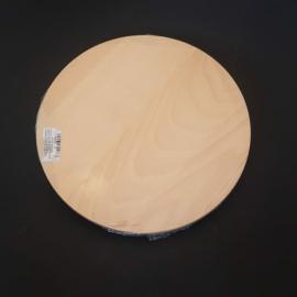 Fa sajt, tortatál forgó 30 cm - 302077