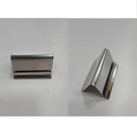 APS rozsdamentes asztali számlaptartó 6,1x4,5x4cm