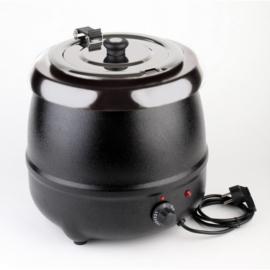 APS elektromos leves melegítő 9l