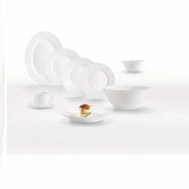 Luminarc OPÁL étkészlet 38 db fehér - 500023