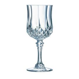 Luminarc Eclat Longchamp talpas vörösboros pohár 25 cl 6 db - 501352