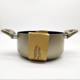 tapadásmentes lábas 20 cm - Accademia Mugnano Primolla Gold 117026