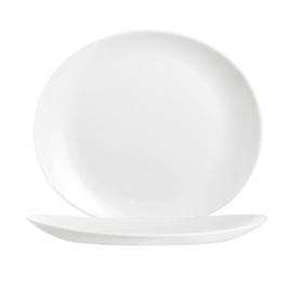 steak tányér 30 cm Arcoroc Zenix Intensity fehér,