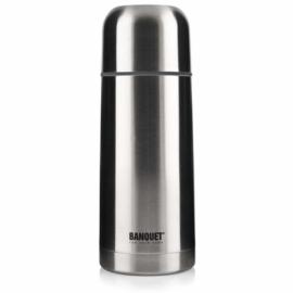 Banquet rozsdamentes termosz 0,35 literes - 48035S-Z