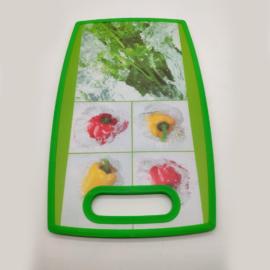 Banquet Vegetable műanyag vágódeszka 36x22,5cm - 12FHH20033
