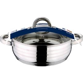 indukciós szeletsütő fedővel 26 cm Blaumann Gourmet line BL-1004,