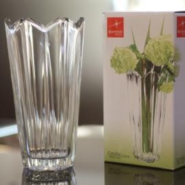 Bormioli Rocco Corolla virágváza 23 cm - 119003
