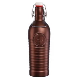 Bormioli Rocco Officina 1825 1,2 literes csatos üveg Bronzo - 119918