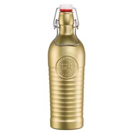 Bormioli Rocco Officina 1.2 literes csatos üveg Oro - 119919