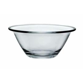 salátástál 14 cm átmérővel Bormioli Rocco Chef üveg - 119156