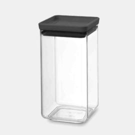 Brabantia ablakos fűszertároló 1,4 literes White - 481741