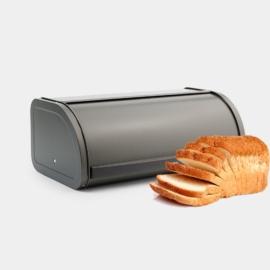 kenyértartó 2kg-os - 288340Brabantia Roll Top Touch Bin® érintő záras