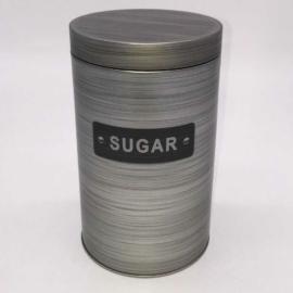 Cukor tároló fémdoboz - 4898725