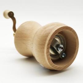 Fa borsörlő acél örlőkkel 12 cm - CE12