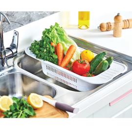 Hobby life mosogatóba tehető˜ zöldség és gyümölcsmosó kosár - 41314