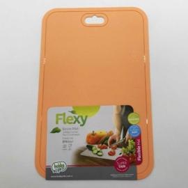 Hobby life Flexy vágódeszka flexi 21 x 32 cm narancssárga - 021550