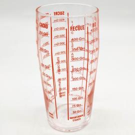 Luminarc mércés üveg pohár 0,58 l - 503124