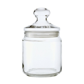 fűszertartó 0,5 literes Luminarc vákuumfedős üveg - 500076,