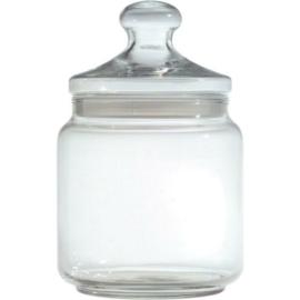 fűszertartó 1 literes Luminarc vákuumfedős üveg - 500078,