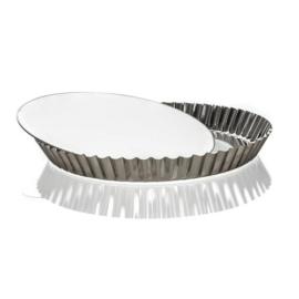 pitesütő forma kivehető aljjal 26 cm - Banquet Fantasia 19102226