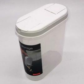 Plast team műanyag zárható fűszertartó 2,4 liter - 1126