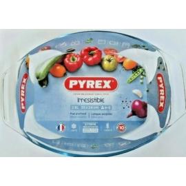 Pyrex Optimum ovális alakú hőálló sütőtál - 203195