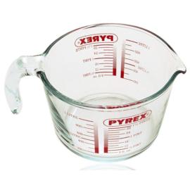 Pyrex mérőedény 1 literes üveg - 203024,