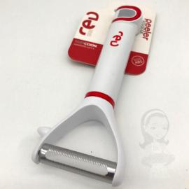 műanyag lengő késes hámozó - SC-2609 Suncook