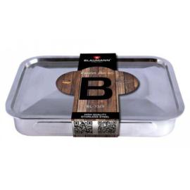 Blaumann sütőtepsi grillráccsal, fedővel - BL-3329