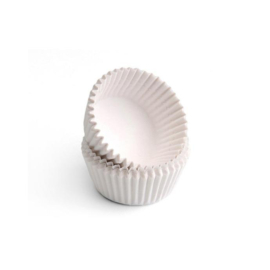 sütőpapír 6x5x2,5cm 100db fehér - 630630 Tescoma Muffin