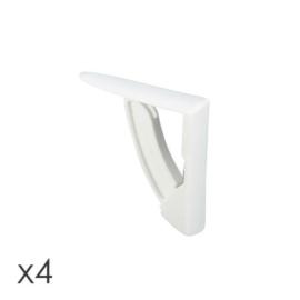 asztalterítő leszorító Multi 4 db - 420816 Tescoma Presto