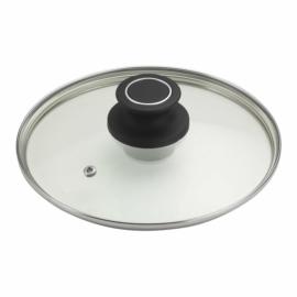Pintinox Power törésálló üveg fedő 28 cm - 144584